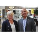Nya stadsdelssamordnare ger boende i Berga och Skäggetorp bättre kontakt med kommunen