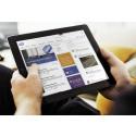 Intranät till Haldex på SharePoint 2013