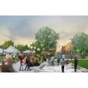 Kulturkullen, Krösaberget, Växjös Kreuzberg…nu ska Växjös nya kulturcentrum namnges