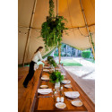 Novotel Twin Waters Resort partners with Tipi Luxe for stylish new outdoor venue option