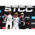 Prispall Clio Cup, race 1