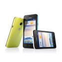 Ny prisvärd smartphone med användarvänlighet i fokus – Nu finns Huawei Ascend Y330 i Sverige