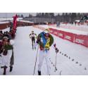 Anders Svanebo segrade i Västgötaloppet Skidor