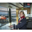 Norwegian med gratis hurtigkø til forretningskunder