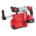 Milwaukee M18 borehammer (Version: M18 CHPX-402C)