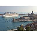 Superkrydstogt – 22 destinationer på samme rejse med MSC Cruises nye Grand Tours.
