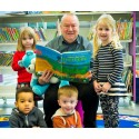 Rochdale Borough Libraries to celebrate Children's Book Week