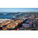 Helsingborgs Hamn ansöker om EU-bidrag till investeringar för ökade frukttransporter till sjöss