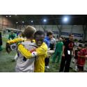 Viasat støtter Dana Cup