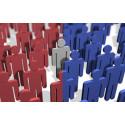 Skall minoritetsregeringar prioriteras i en demokrati?