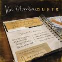 """Nytt studioalbum med Van Morrison """"DUETS: RE-WORKING THE CATALOGUE"""""""