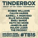 TINDERBOX indleder samarbejde med TV 2 DANMARK.
