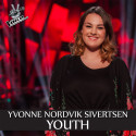 "The Voice-vinner Yvonne Nordvik Sivertsen slipper finalelåten ""Youth"""