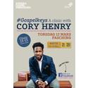 Cory Henry Clinic på Fasching!