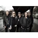 Legendariska Deep Purple till Grönan i sommar