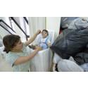 Svenska kyrkan utökar stödet till irakiska flyktingar i Jordanien