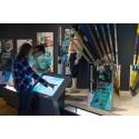 Norges Olympiske Museum åpner på Maihaugen