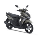Launch of the New Soul GT 125cc Scooter Onto the Indonesian Market ~Platform model equipped with the BLUE CORE engine~