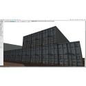 Mosquito - Barracks, Container.1
