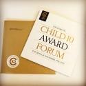 Pondus får förnyat förtroende  som samarbetspartner till toppmötet Child 10