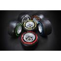 Pirelli kasvattaa jännitystä uusilla F1-renkaita