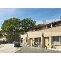 Radhus i Kransen kan bli årets byggnad