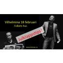 """""""Den Lyckliga Pessimisten"""" till Wilhelmina Winter Weekend"""