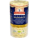 Kung Markatta lanserar KRAV-märkta Majskakor - ett perfekt mellanmål för både stora och små!