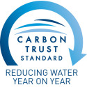 Coca-Cola Enterprises mottar Carbon Trust Water Standard for god vannforvaltning