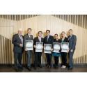 Stora Property-priset 2012