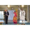 Press Image: Malala Yousafzai & Kailash Satyarthi, 2014 Nobel Peace Prize Laureates