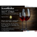 Change of the venue! Invitation to ScandBizBar Networking Night on June 5th