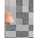 Premiärvisning av TRATTI, keramiska plattor av Inga Sempé för Mutina