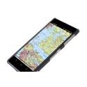MapApp Topo - nu tillgänglig för friluftsmänniskor i hela Skandinavien!