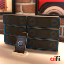 Introducing the first stackable speaker at CES 2015