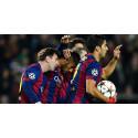 Jalkapallon Mestarien liiga vuoteen 2018 saakka Viasatilla sekä Viaplayssa