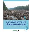 Broschyr Ångermanälvsprojektet