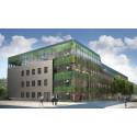 Arcona renoverar kontorsfastighet i Vasastaden