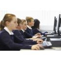 Elever skeptiska till att ICT i utbildningen blir en språngbräda till arbetslivet