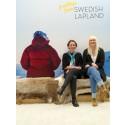 Say hi from Swedish Lapland – Innovativ kommunikation som ökar regionens konkurrenskraft