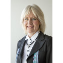 Berit Lund, Head of Banking & Financial Services TCS Norway