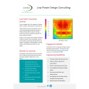 Sondrel IC Design Services - Advanced Low Power Design