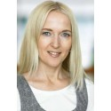 Kirsi Puntilasta Altian kansainvälisistä merkeistä ja markkinoinnista vastaava johtaja
