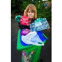ROLL OUT: The Right Stuff Right Bin campaign is being extended to cover parts of Littleborough