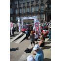 Presseinvitation: Oresund Electric Car Rally