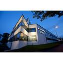 Sveriges mest energieffektiva kontorshus ligger i Borås!
