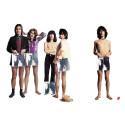 "Rolling Stones mästerverk ""Sticky Fingers"" återutges 25 maj"