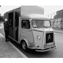 Food Trucks - en möjlighet för butikerna