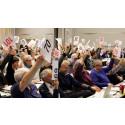 Kirkemøtet: Styrk den humanitære innsatsen for syriske flyktninger