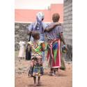 Antall krigsrelaterte voldtekter i DR Kongo går ned